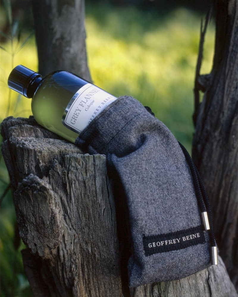 Grey Flannel by Geoffrey Beene Review 2