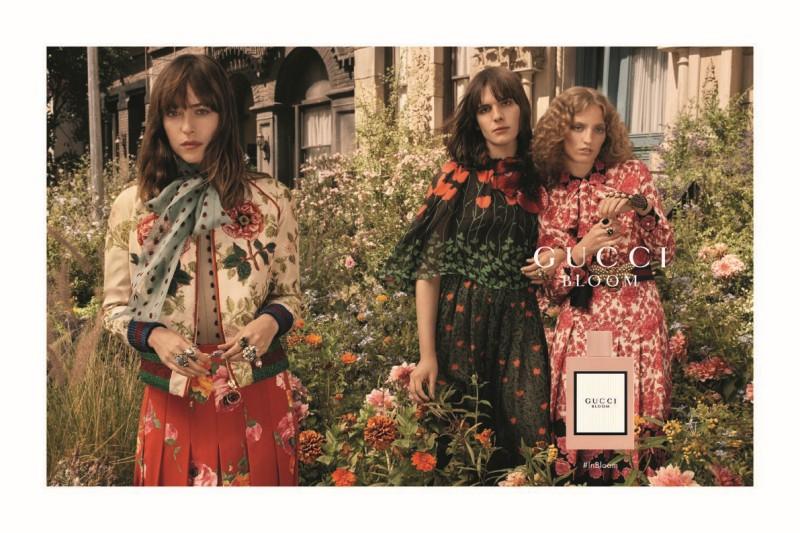 Gucci Bloom Eau de Parfum by Gucci Review 2