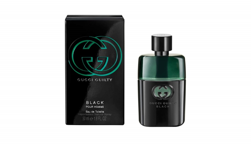 7ab11cd5077 Gucci Guilty Black Pour Homme by Gucci Review 1