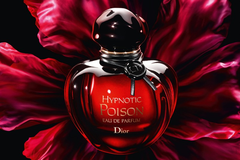 Hypnotic Poison By Dior Review