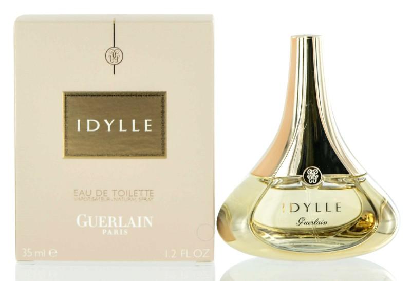 Idylle Eau de Toilette by Guerlain Review 1