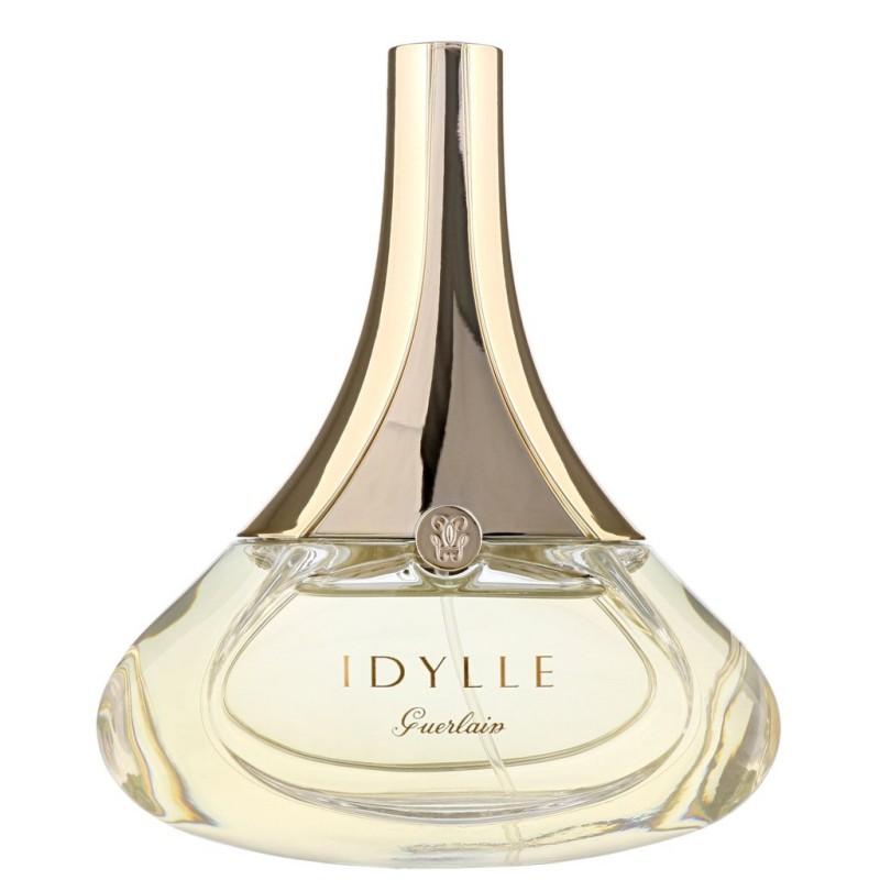 Idylle Eau de Toilette by Guerlain Review 2