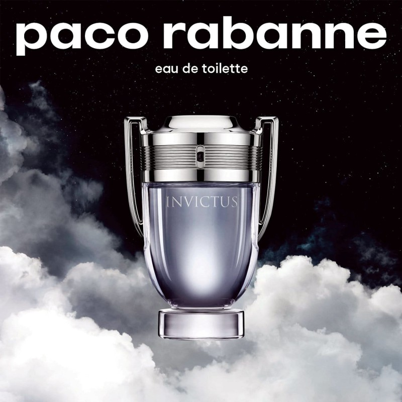 Invictus by Paco Rabanne Review 2