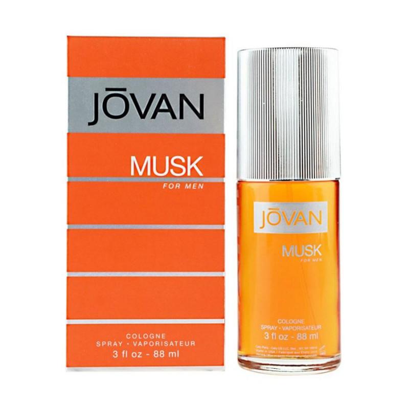 Jovan Musk by Jovan Review 2