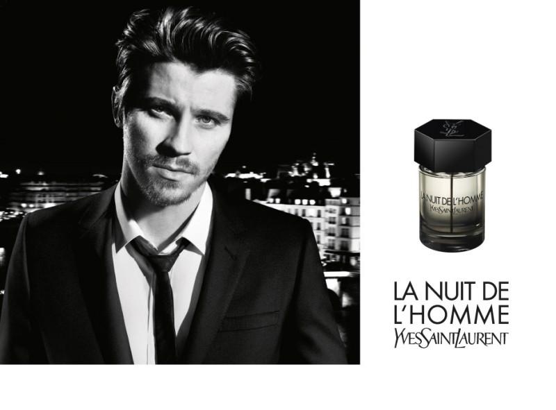 La Nuit De L'Homme EDT by Yves Saint Laurent Review 1