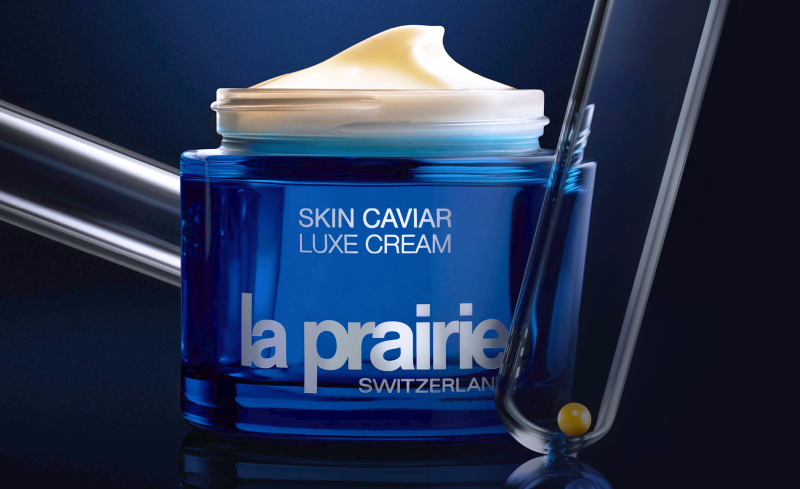 La Prairie Skin Caviar Luxe Cream 1