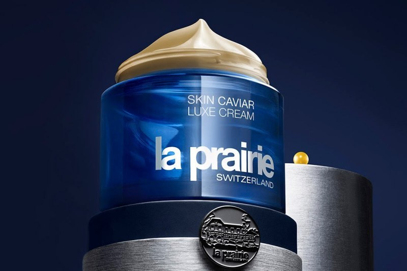 La Prairie Skin Caviar Luxe Eye Lift Cream 1