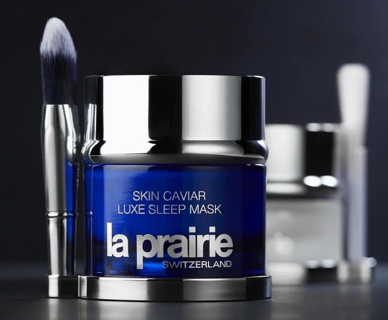 La Prairie Skin Caviar Luxe Eye Lift Cream 2
