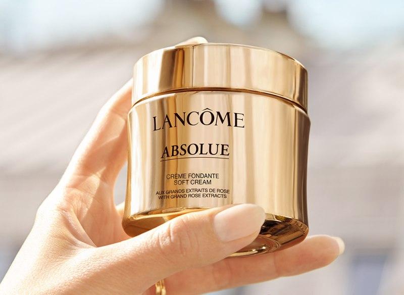 Lancome Absolue Revitalizing & Brightening Soft Cream