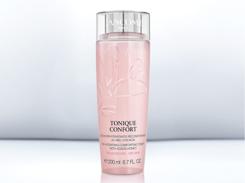 Lancome Tonique Confort Re-Hydrating Comforting Toner with Acacia Honey 1