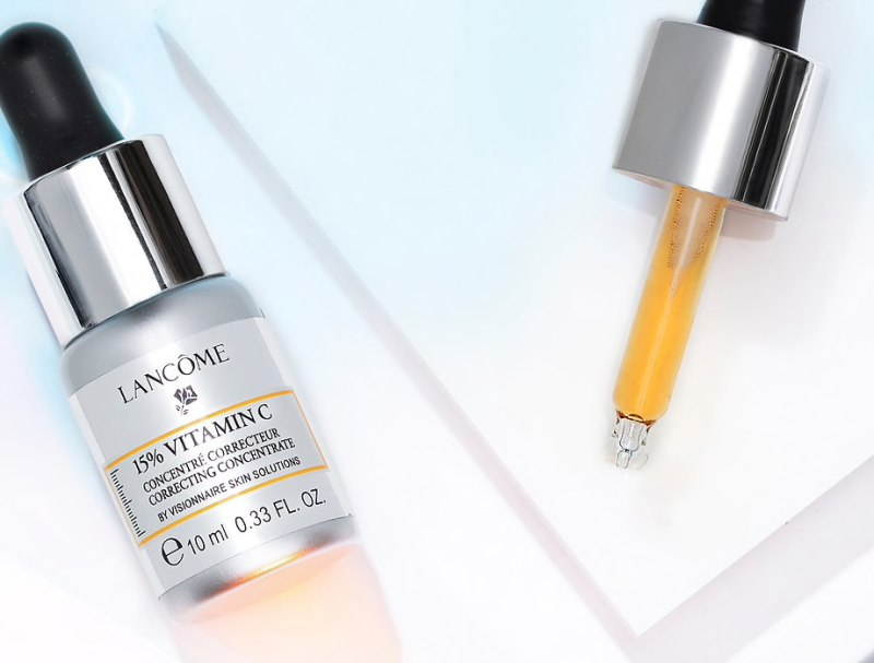 Lancome Visionnaire Skin Solutions 15% Vitamin C Correcting Concentrate 1