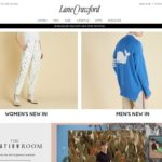 Lane Crawford 2019 Review - Featured Image - SS on April 2019