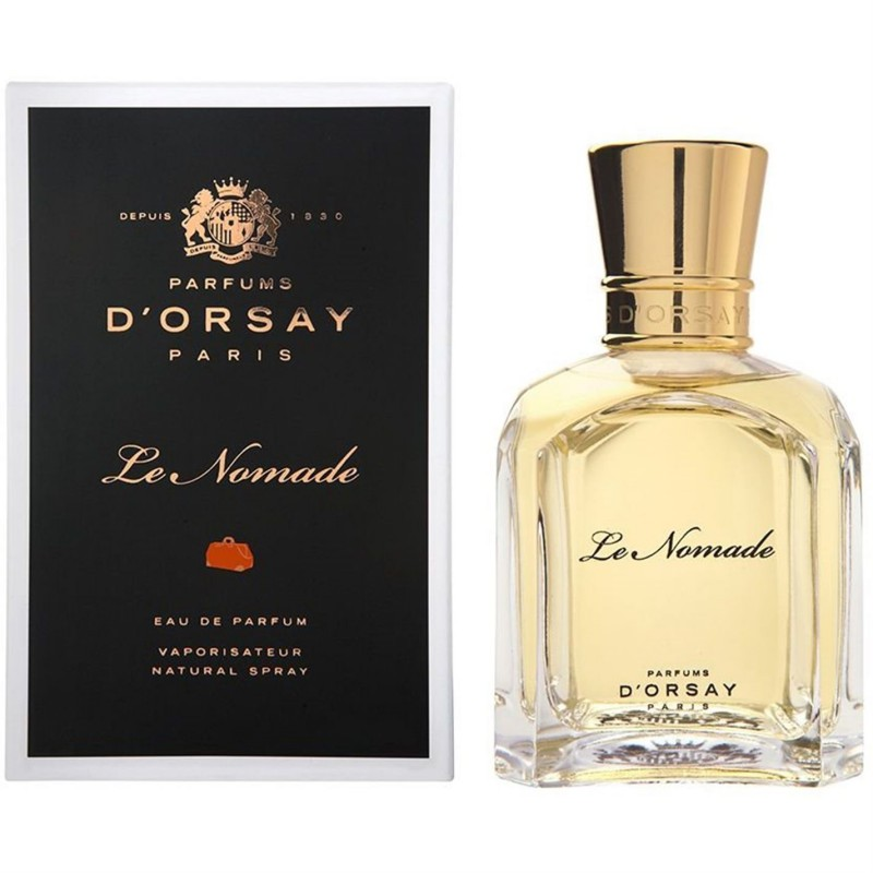 Le Nomade by D'Orsay Review 2