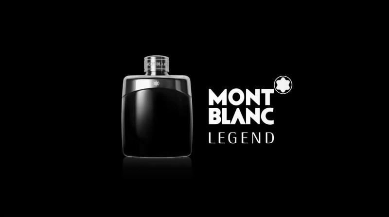 Legend Eau de Toilette by MONTBLANC Review 1