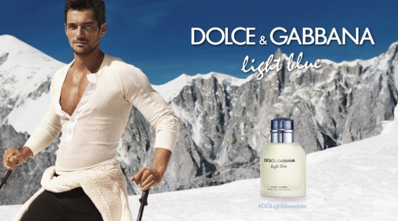 Light Blue by D&G Review 1