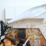 Liquid Cashmere White by Donna Karan Review 1