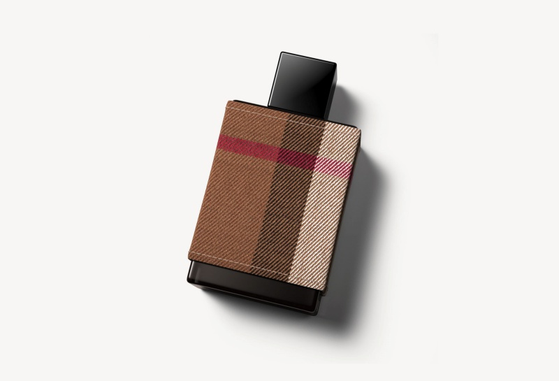 London for Men by Burberry Review 1