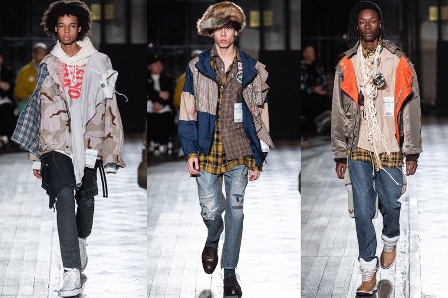 Maison-Mihara-Yasuhiro-Fall-2019-Menswear-Collection-Featured-Image