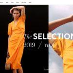 Mango home page screenshot on April 13, 2019