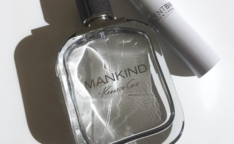 Mankind by Kenneth Cole Review 1