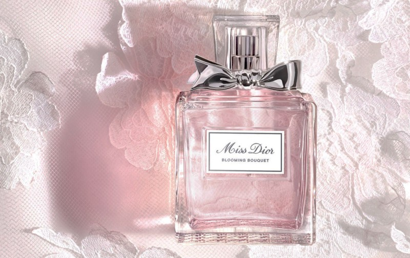 757a30e810 Miss Dior Blooming Bouquet by Dior Review