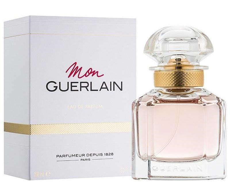 Mon Guerlain by Guerlain Review 2