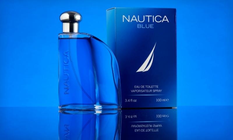 Nautica Blue by Nautica Review 1