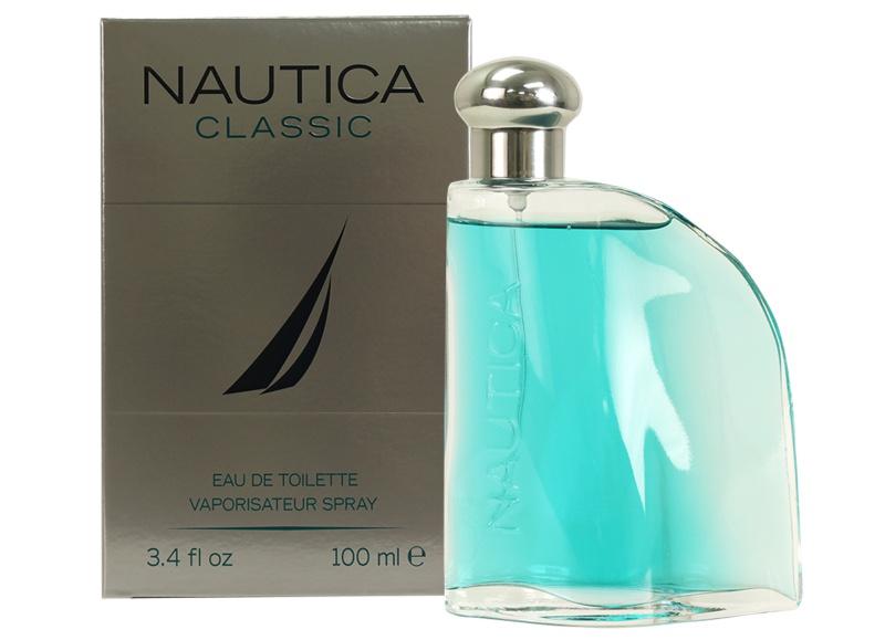 Nautica Classic by Nautica Review 1