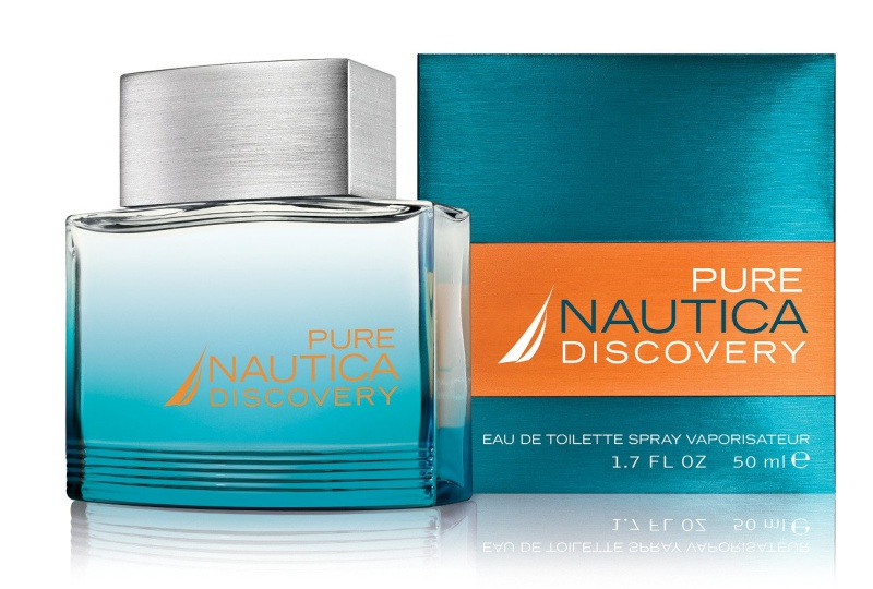 Nautica Pure Discovery by Nautica Review 1