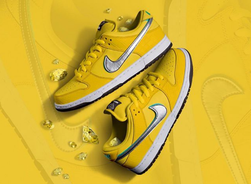 Nike-Diamond-Supply-Co-x-Dunk-Low-Pro-SB-Canary-Diamond-5