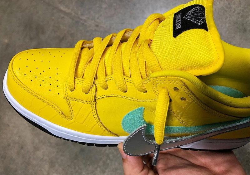Nike-Diamond-Supply-Co-x-Dunk-Low-Pro-SB-Canary-Diamond-7