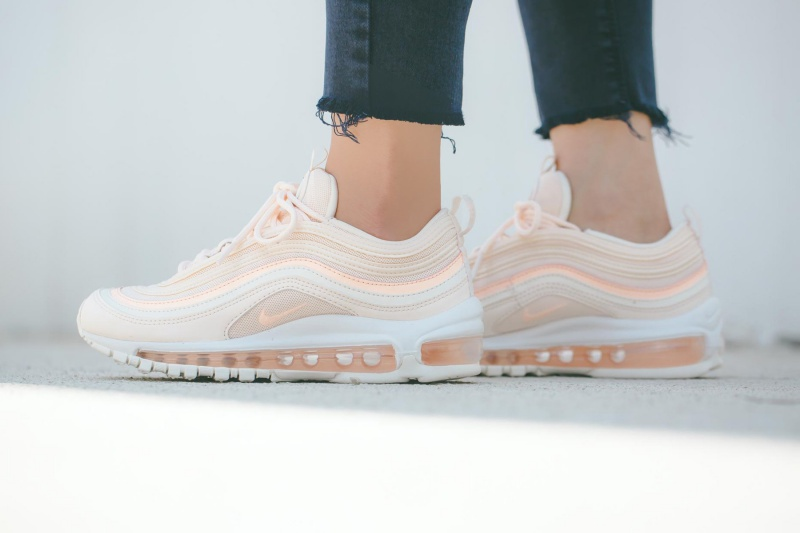 Nike Women S Air Max 97 Guava Ice Review