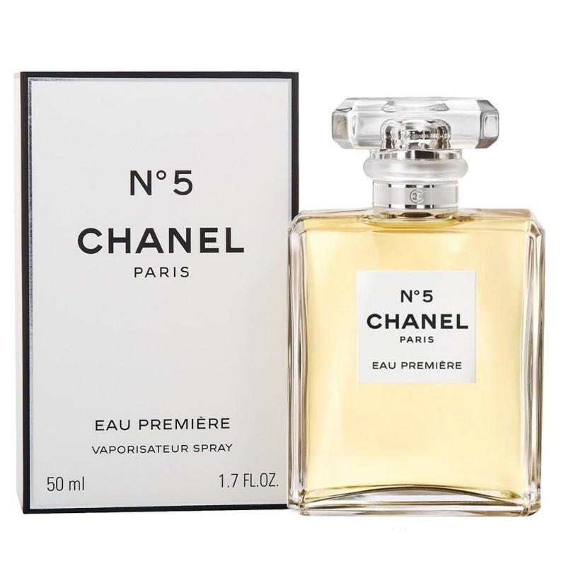 No. 5 Eau Premiere by Chanel Review 2