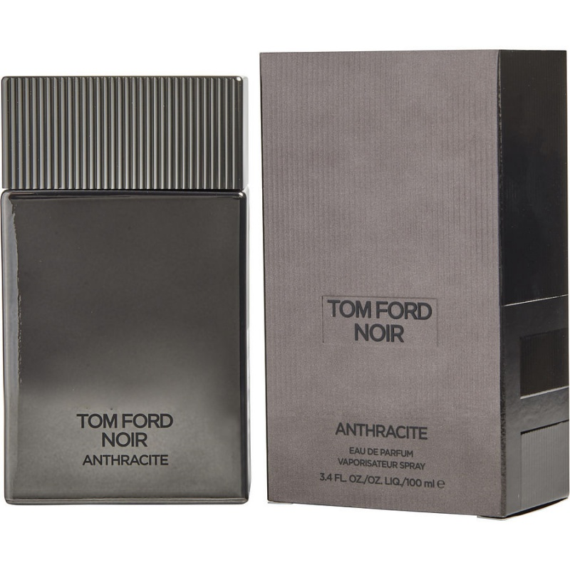 Noir Anthracite by Tom Ford Review 2