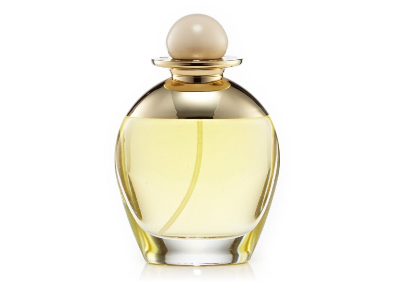Nude by Bill Blass Review 1