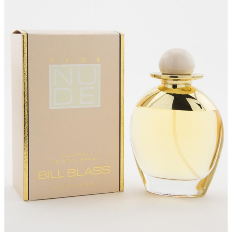 Nude by Bill Blass Review 2