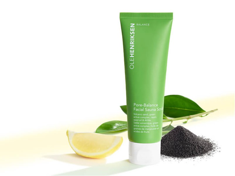 Olehenriksen Pore-Balance™ Facial Sauna Scrub 1