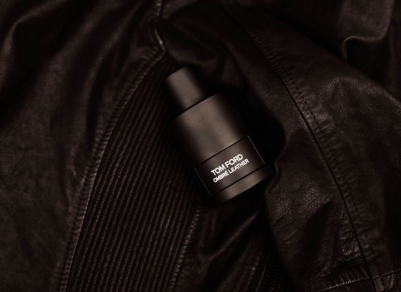 Ombré Leather by Tom Ford Review 1