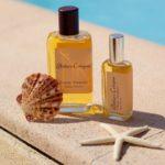Orange Sanguine by Atelier Cologne Review 1