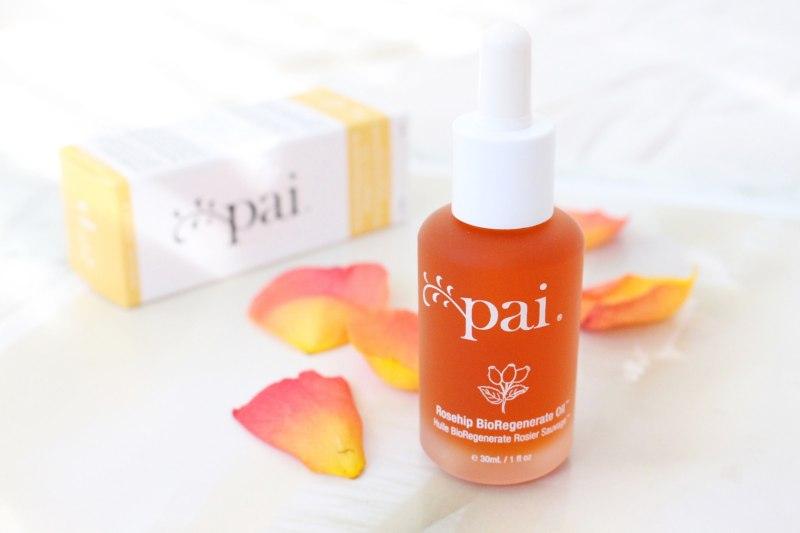 Pai Skincare Rosehip BioRegenerate Oil Review