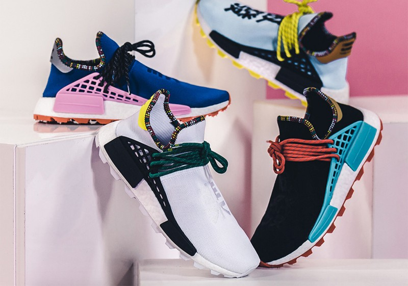 a6cfbc33c9f82 Pharrell x NMD Human Race  Inspiration Pack  Review