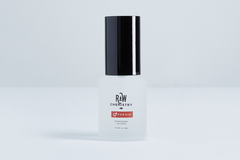 Pheromone For Him by Raw Chemistry Review 1
