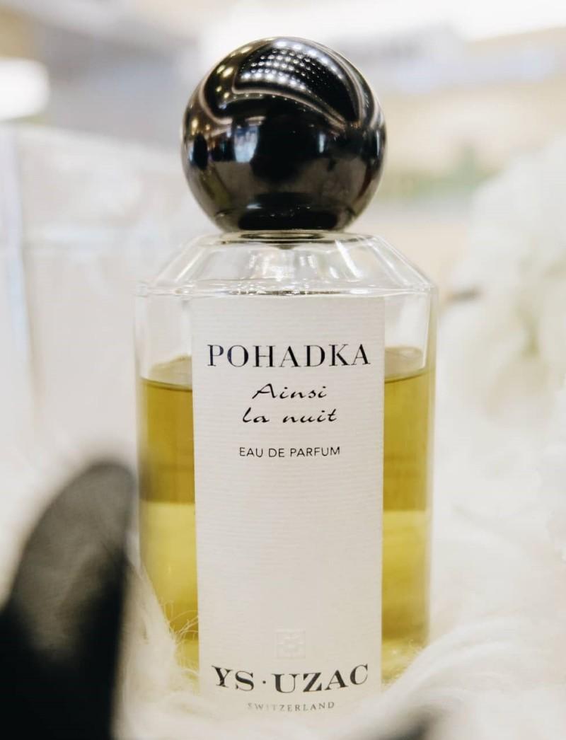 Pohadka by Ys Uzac Review 2