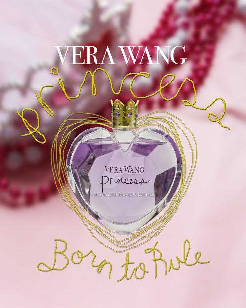 Princess by Vera Wang Review 2
