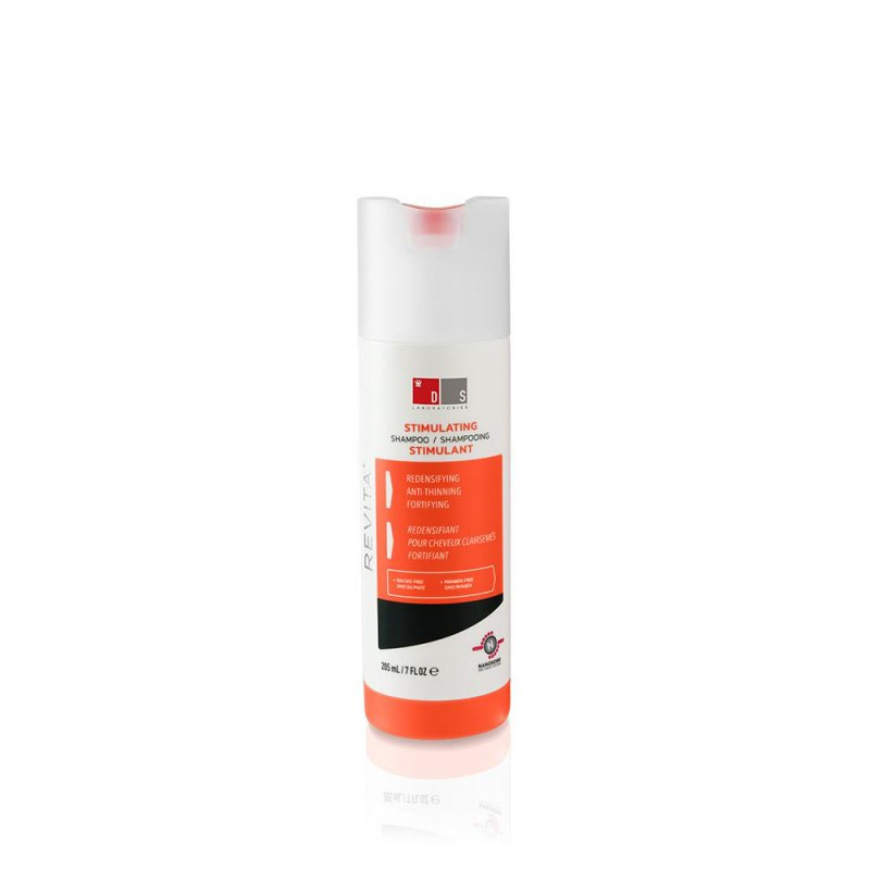 DS Laboratories Revita Hair Growth Stimulating Shampoo 1
