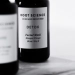 Root Science Detox- Clarifying Mineral Mask