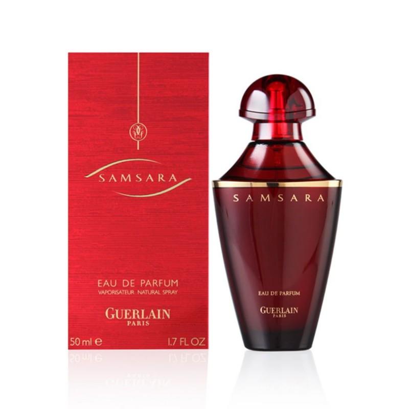 Samsara Eau de Parfum by Guerlain Review 2