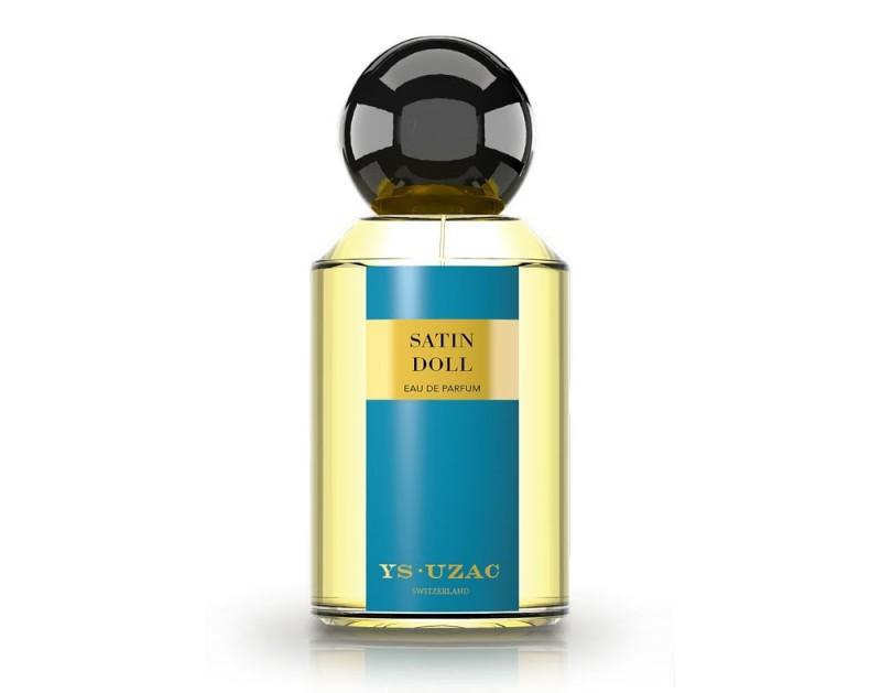 Satin Doll by Ys Uzac Review 1