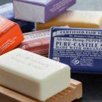 Dr. Bronner's Organic Castile Bar Soap