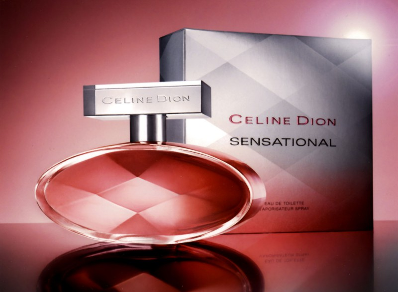 Sensational by Celine Dion Review 1